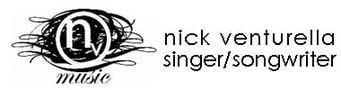 nick venturella music | folk-pop | singer-songwriter